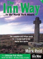 The Inn Way Guide book to the North York Moors