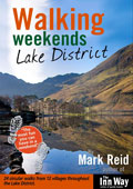 Walking weekends Lake District cover