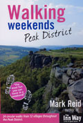 Walking weekends in the Peak District