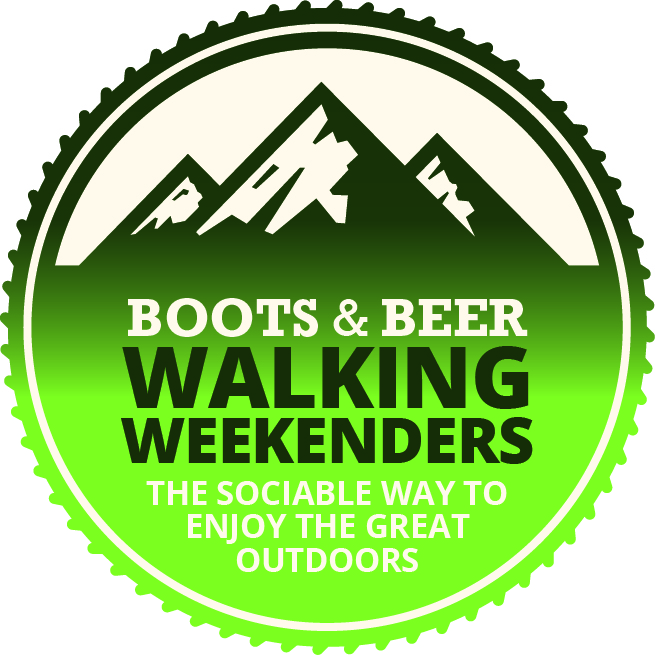 Boots & Beer Walking Weekenders